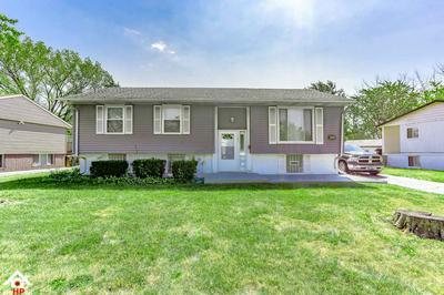 107 N PINE LN, Glenwood, IL 60425 - Photo 1