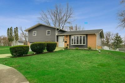 625 CRESCENT DR, DOWNERS GROVE, IL 60516 - Photo 1