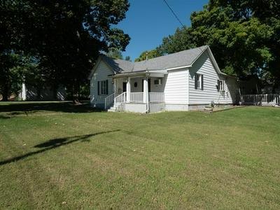 301 E HARRISON ST, SAYBROOK, IL 61770 - Photo 1