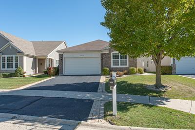 16015 CARILLON LAKES CT, Crest Hill, IL 60403 - Photo 2