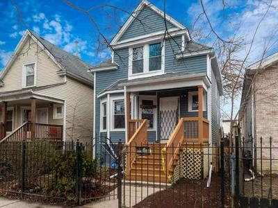 924 N LAWLER AVE, CHICAGO, IL 60651 - Photo 1