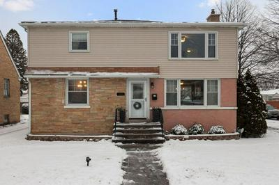 1959 HULL AVE, WESTCHESTER, IL 60154 - Photo 1