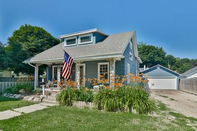 913 CASWELL ST, Belvidere, IL 61008 - Photo 2
