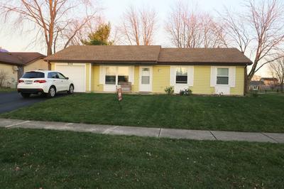 324 LAKESIDE DR, Bolingbrook, IL 60440 - Photo 1