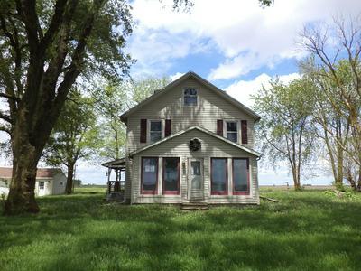 11182 E 350 NORTH RD, Heyworth, IL 61745 - Photo 1