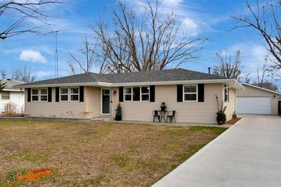 1217 VISTA DR, Wilmington, IL 60481 - Photo 2