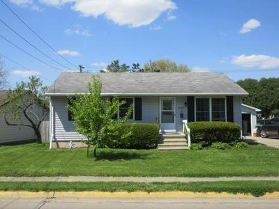 1406 E LYNN BLVD, Sterling, IL 61081 - Photo 1