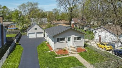 14538 HAMLIN AVE, Midlothian, IL 60445 - Photo 2