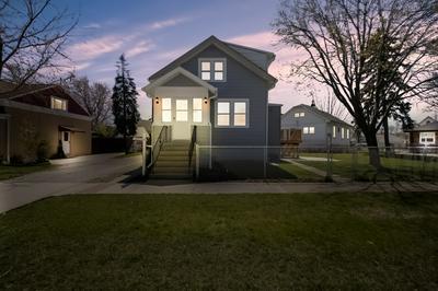 9229 MONROE AVE, Brookfield, IL 60513 - Photo 2