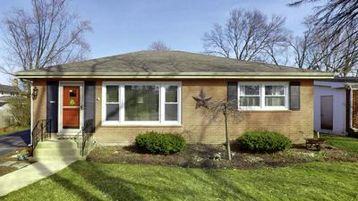 18511 ASHLAND AVE, HOMEWOOD, IL 60430 - Photo 2