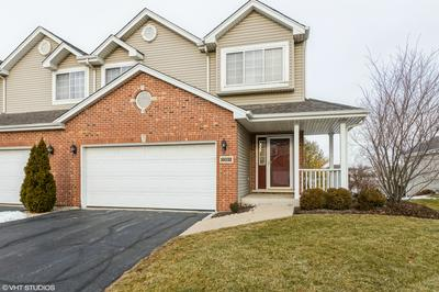 16032 GOLFVIEW DR, Lockport, IL 60441 - Photo 1