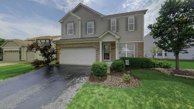 1637 TRAILS END LN, Bolingbrook, IL 60490 - Photo 1