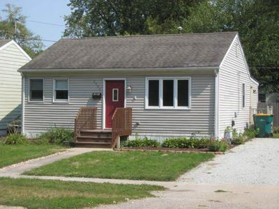 1111 N KANKAKEE ST, Wilmington, IL 60481 - Photo 1