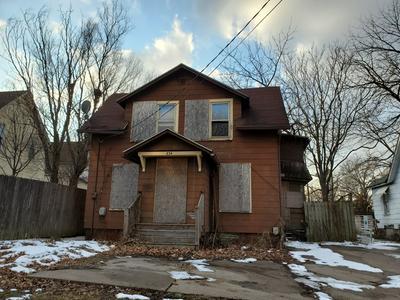 334 N CHAMBERS ST, GALESBURG, IL 61401 - Photo 1