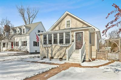 712 LINCOLN ST, DOWNERS GROVE, IL 60515 - Photo 2