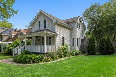 713 S GRANT ST, HINSDALE, IL 60521 - Photo 1
