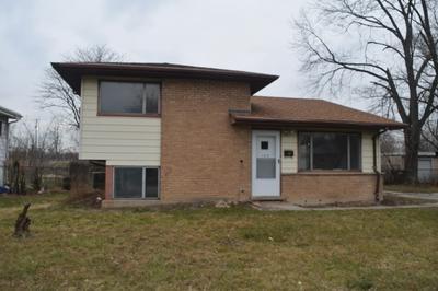 108 ALGONQUIN ST, Park Forest, IL 60466 - Photo 1
