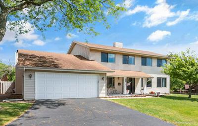 536 E GRANVILLE AVE, Roselle, IL 60172 - Photo 2