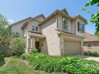 1624 S LUTHER AVE, Oakbrook Terrace, IL 60181 - Photo 1