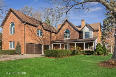 917 N FORREST AVE, ARLINGTON HEIGHTS, IL 60004 - Photo 1