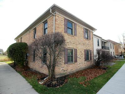 1711 SUSSEX WALK # 2E, Hoffman Estates, IL 60169 - Photo 1