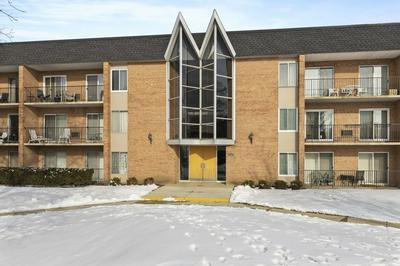 1104 N MILL ST # 2-202, Naperville, IL 60563 - Photo 1