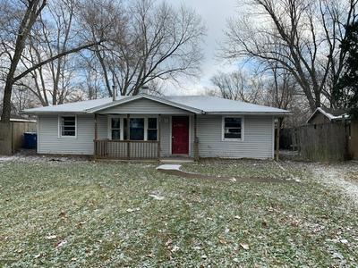 3511 WILLIAM ST, STEGER, IL 60475 - Photo 1