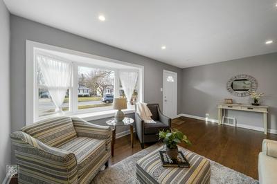 1226 OLIVE RD, HOMEWOOD, IL 60430 - Photo 2