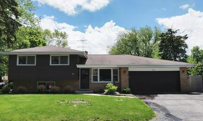 518 HIGH RIDGE RD, HILLSIDE, IL 60162 - Photo 1