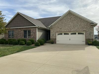1627 DELANE DR, Mahomet, IL 61853 - Photo 2