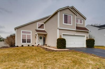 515 ROSEBUSH LN, OSWEGO, IL 60543 - Photo 2