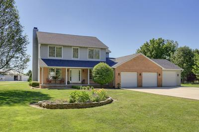 6 COUNTRY CLUB LN, Arcola, IL 61910 - Photo 1