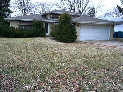 15615 KENWOOD AVE, SOUTH HOLLAND, IL 60473 - Photo 1