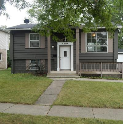 4319 ARLINGTON DR, Richton Park, IL 60471 - Photo 1