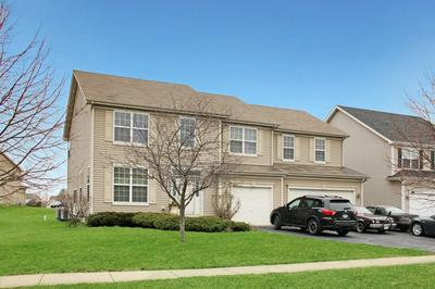 531 LITCHFIELD WAY, OSWEGO, IL 60543 - Photo 1