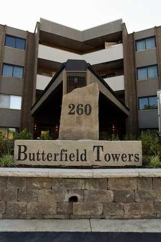 260 E BUTTERFIELD RD APT 208, Elmhurst, IL 60126 - Photo 1