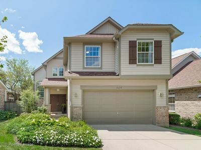 1624 S LUTHER AVE, Oakbrook Terrace, IL 60181 - Photo 2