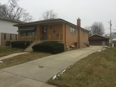 9629 MASON AVE, Oak Lawn, IL 60453 - Photo 1