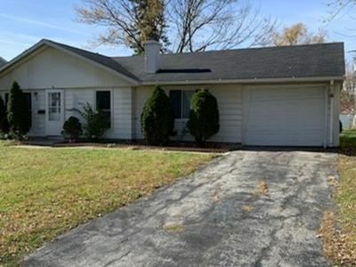 30 N WILLOW LN, Glenwood, IL 60425 - Photo 1