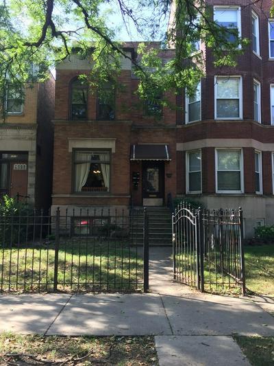 1521 W ADDISON ST APT 2, Chicago, IL 60613 - Photo 1