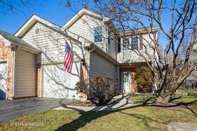 50 FAIRWAY DR, Glendale Heights, IL 60139 - Photo 1