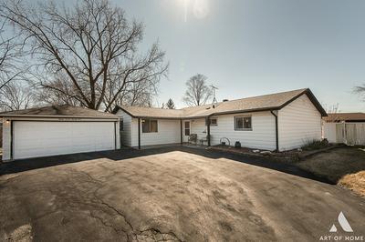 8721 W 170TH ST, ORLAND PARK, IL 60462 - Photo 1