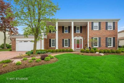 3815 BORDEAUX DR, Hoffman Estates, IL 60192 - Photo 2
