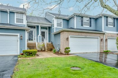 6654 WEATHER HILL DR, Willowbrook, IL 60527 - Photo 1