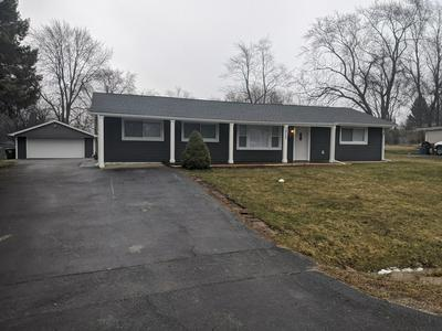 18731 JOHN AVE, COUNTRY CLUB HILLS, IL 60478 - Photo 1