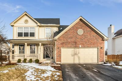 11621 S OLYMPIC DR, PLAINFIELD, IL 60585 - Photo 1