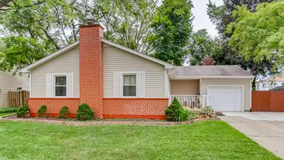 4473 HOOVER ST, Rolling Meadows, IL 60008 - Photo 1