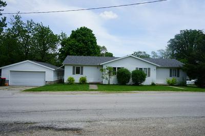 307 N WILLIS ST, Heyworth, IL 61745 - Photo 1