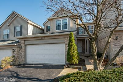 3248 FOXRIDGE CT, Woodridge, IL 60517 - Photo 1