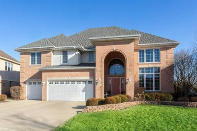 10801 CHAUCER DR, WILLOW SPRINGS, IL 60480 - Photo 2
